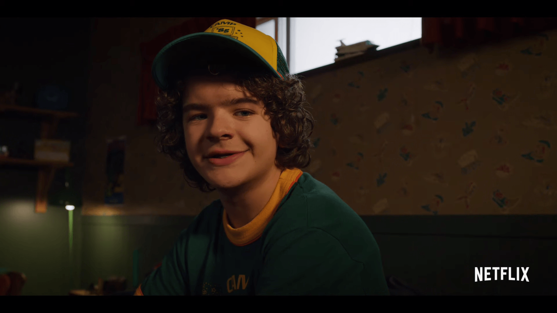 gaten matarazzo stranger things wallpaper 71674