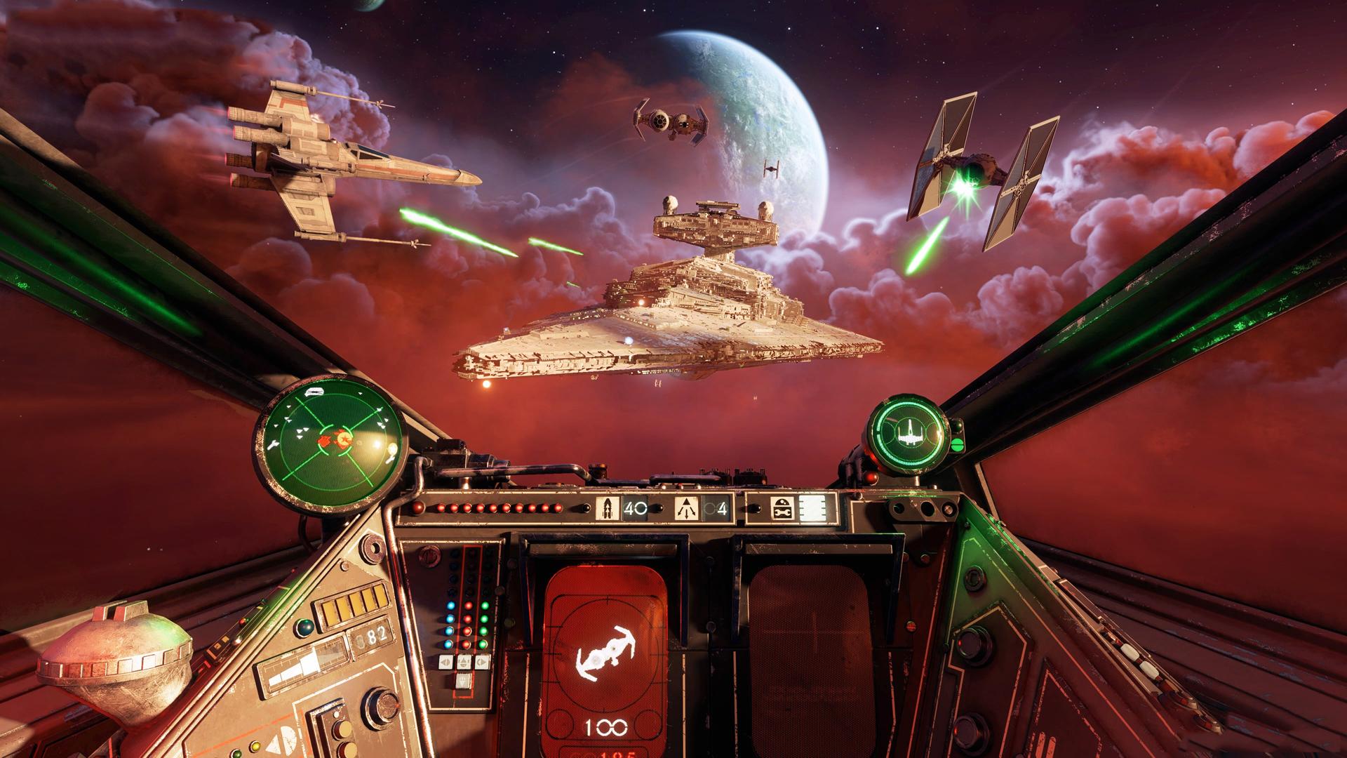 hd star wars squadrons wallpaper 72655