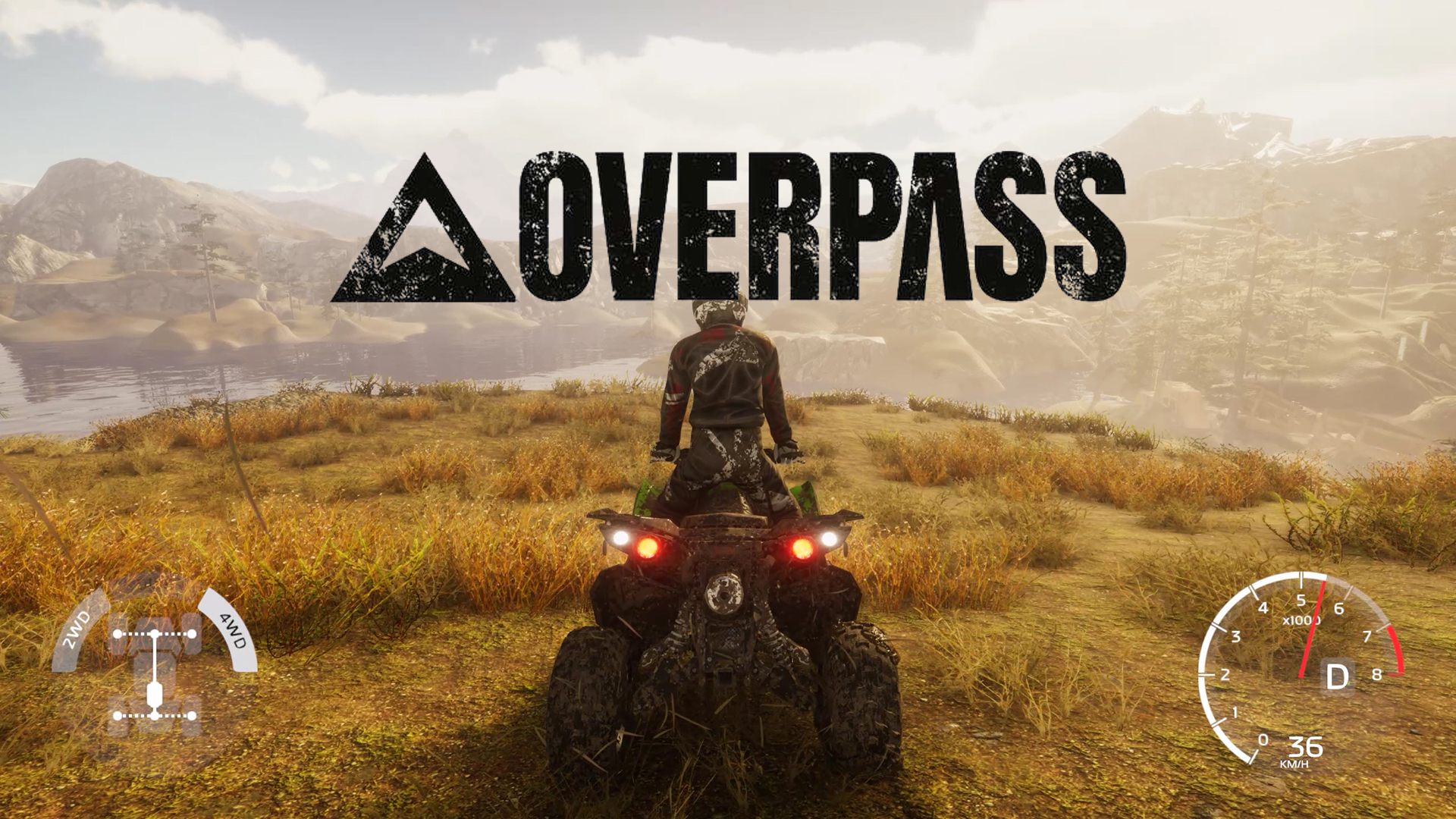 overpass game background wallpaper 71979
