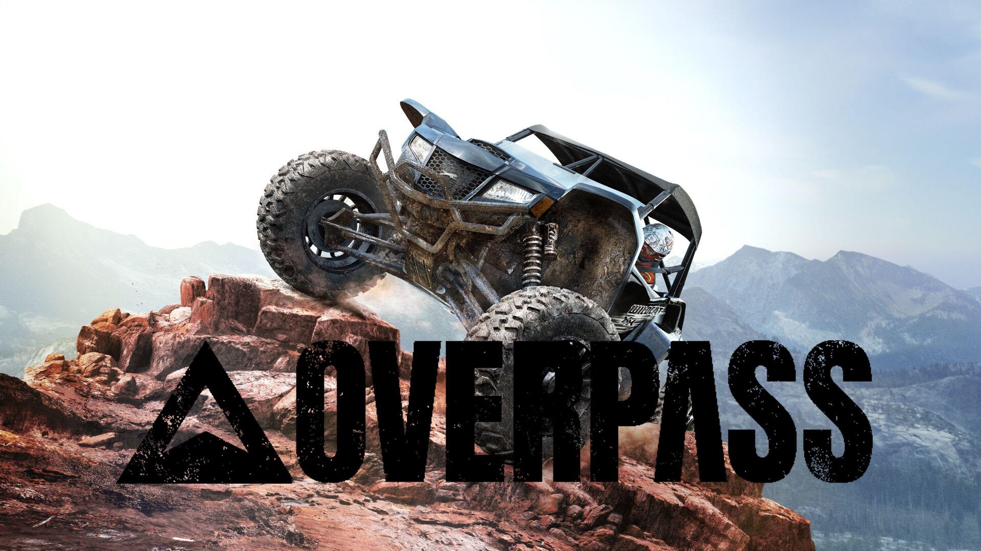 overpass video game wallpaper 71981