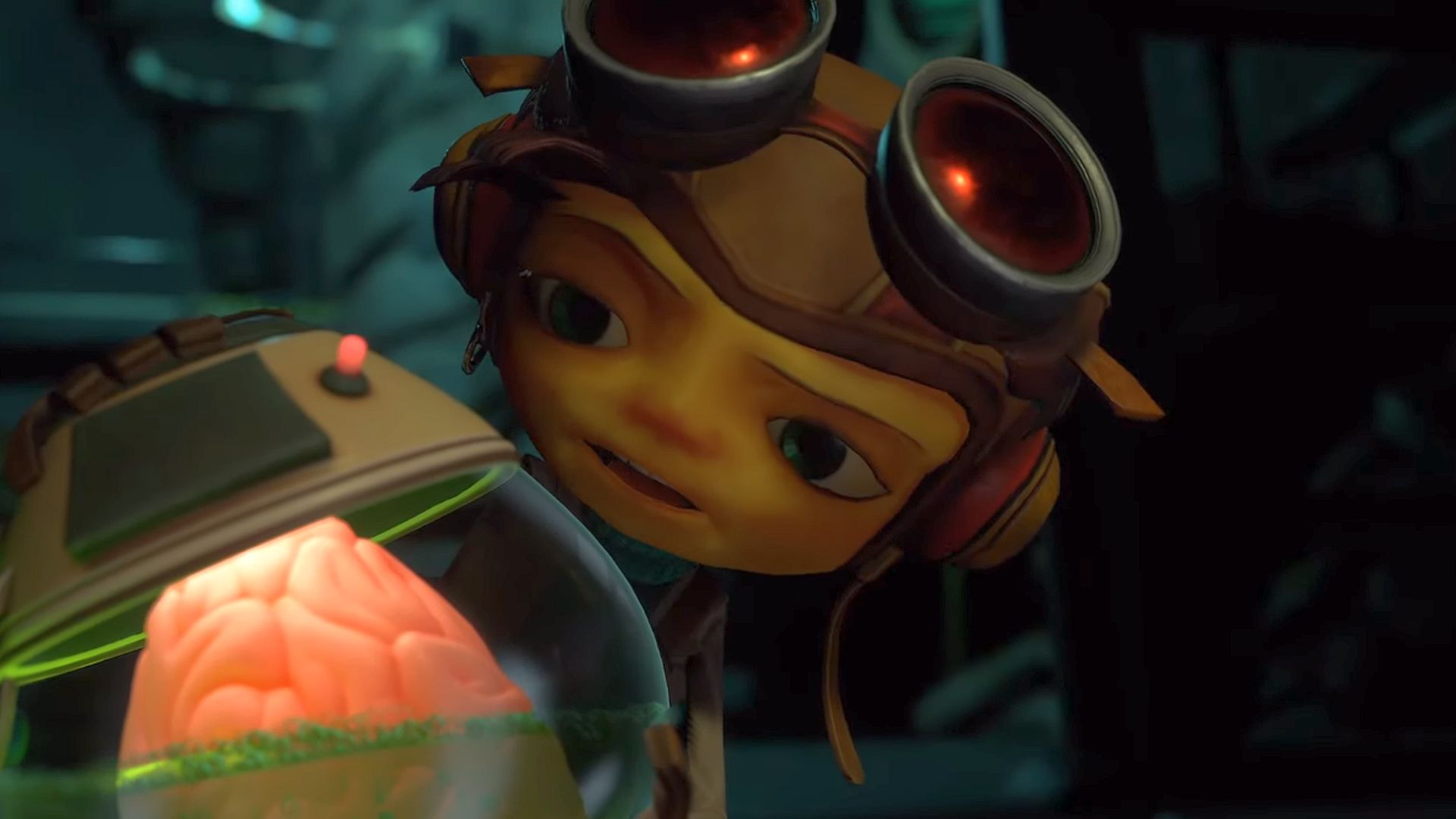 psychonauts 2 game wallpaper 72642