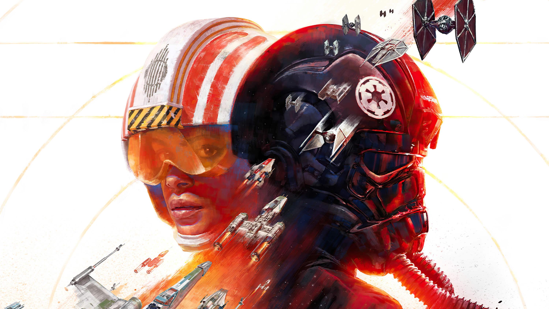 star wars squadrons hd wallpaper 72650