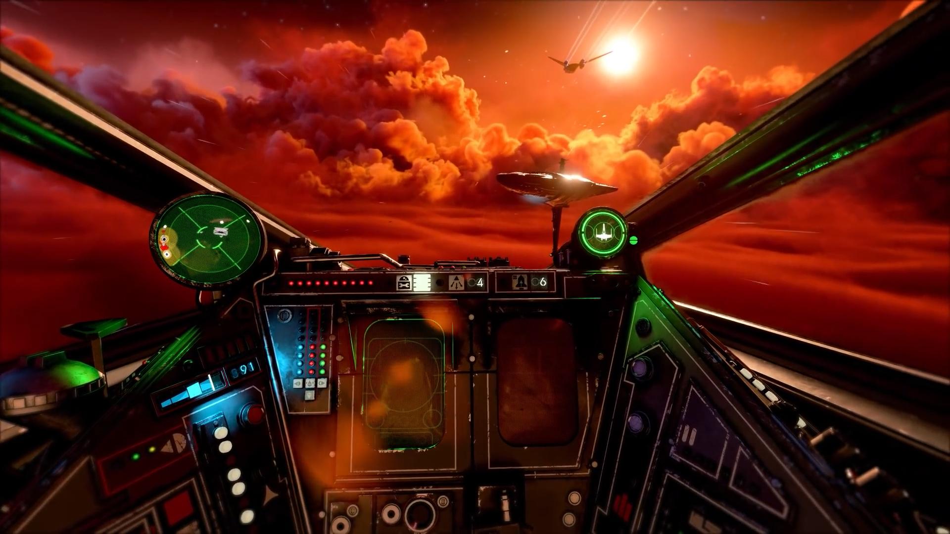 star wars squadrons wallpaper 72653