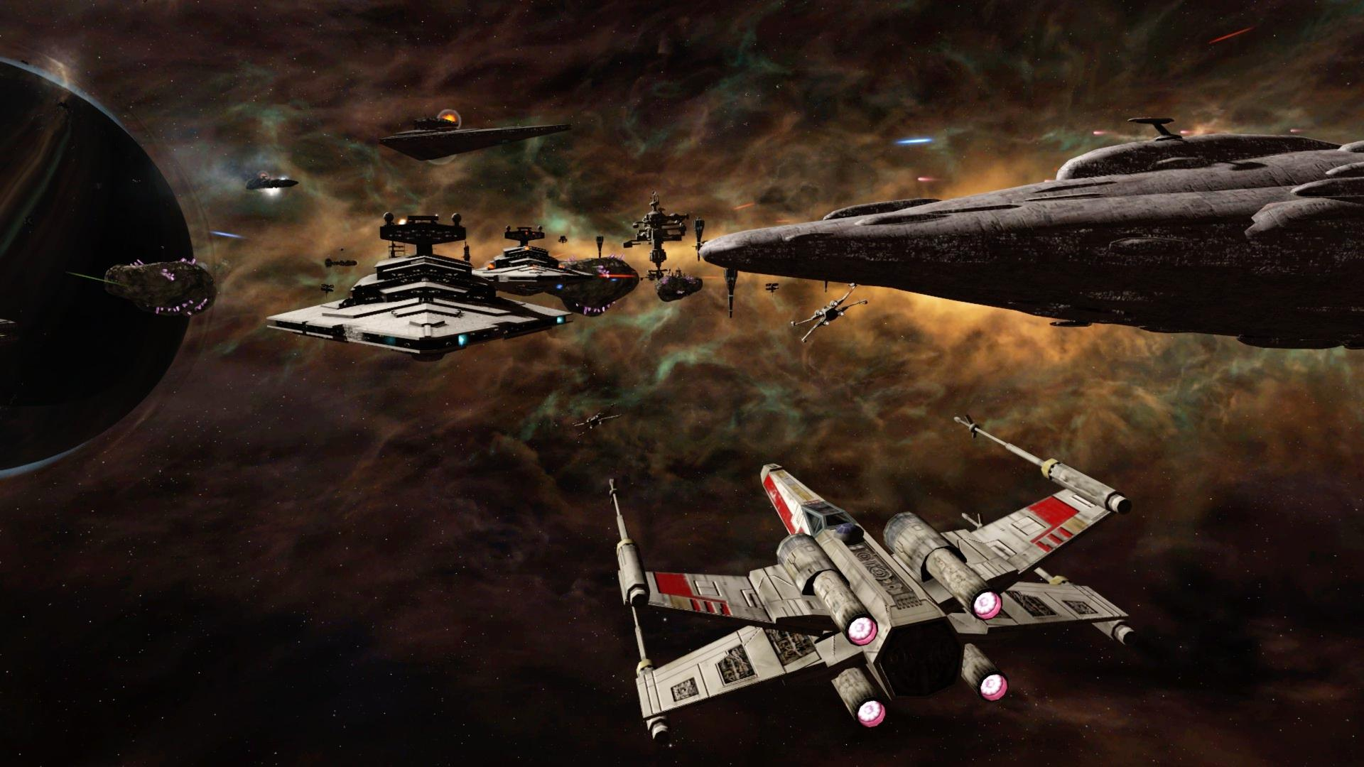 star wars squadrons wallpaper 72657