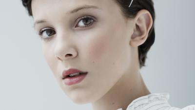 4K Millie Bobby Brown Wallpaper 71694