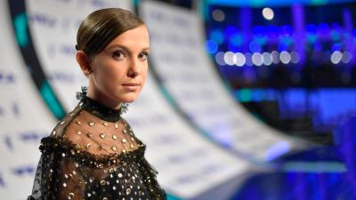 Celebrity Millie Bobby Brown Wallpaper 71708