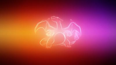 Colorful Charizard Wallpaper 70594