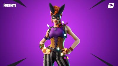 Fortnite Bunnymoon HD Wallpaper 72134