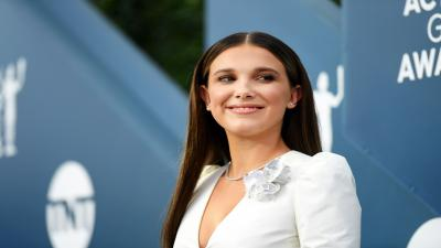 HD Millie Bobby Brown Wallpaper 71710
