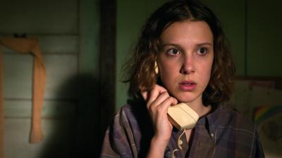 Millie Bobby Brown Actress Wallpaper 71695