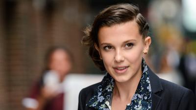 Millie Bobby Brown HD Wallpaper 71703