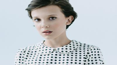 Millie Bobby Brown Photos Wallpaper 71700