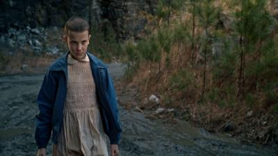 Millie Bobby Brown Stranger Things Wallpaper 71705