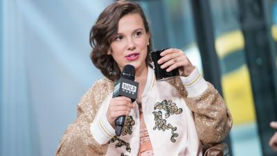 Millie Bobby Brown Wallpaper 71698