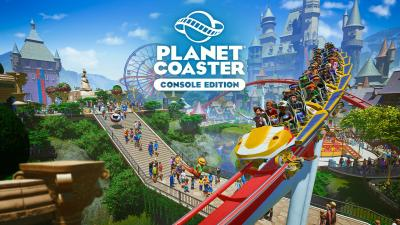Planet Coaster Console Edition Wallpaper 72239