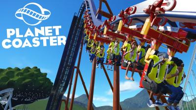 Planet Coaster Game Wallpaper 72234