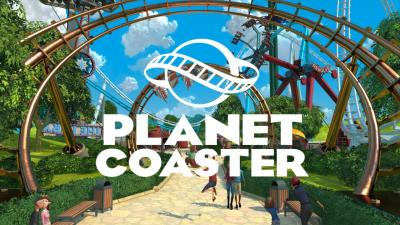 Planet Coaster Game Wallpaper 72243