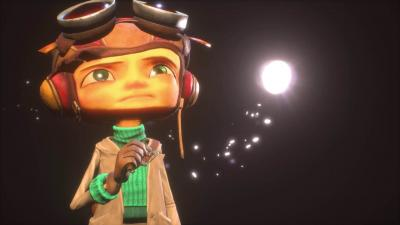 Psychonauts 2 Desktop Wallpaper 72625