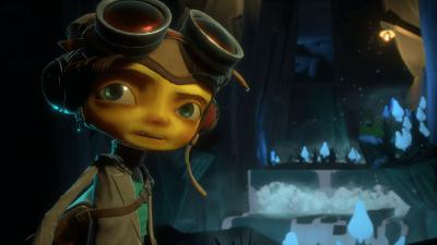 Psychonauts 2 Desktop Wallpaper 72632