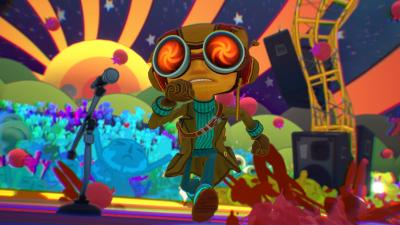 Psychonauts 2 HD Wallpaper 72629