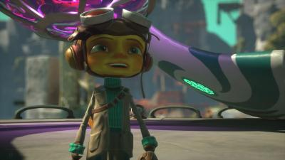 Psychonauts 2 Photos Wallpaper 72630