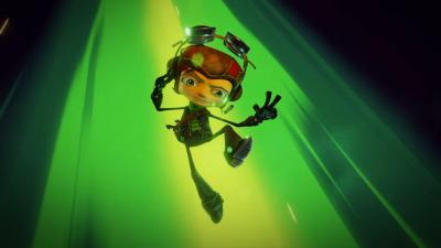 Psychonauts 2 Video Game Wallpaper 72636