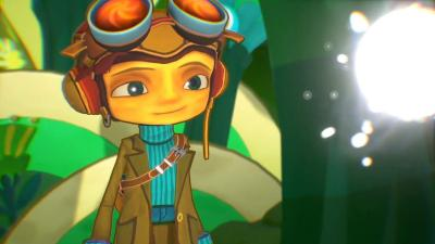 Psychonauts 2 Wallpaper 72633