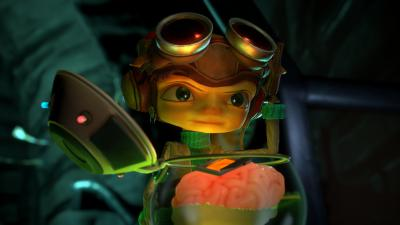 Psychonauts 2 Wallpaper 72635