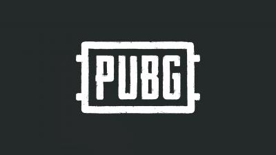 PUBG Logo Background Wallpaper 71824