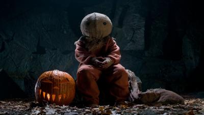 Scary Halloween HD Wallpaper 71677