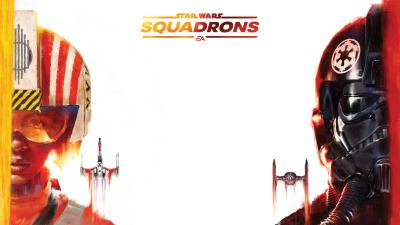Star Wars Squadrons Game Wallpaper 72654