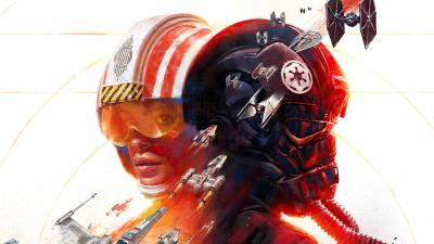 Star Wars Squadrons HD Wallpaper 72650