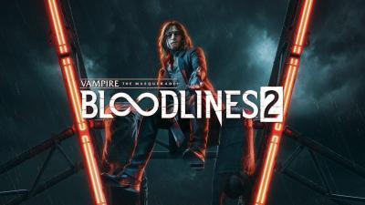 Vampire The Masquerade Bloodlines 2 Wallpaper 72674