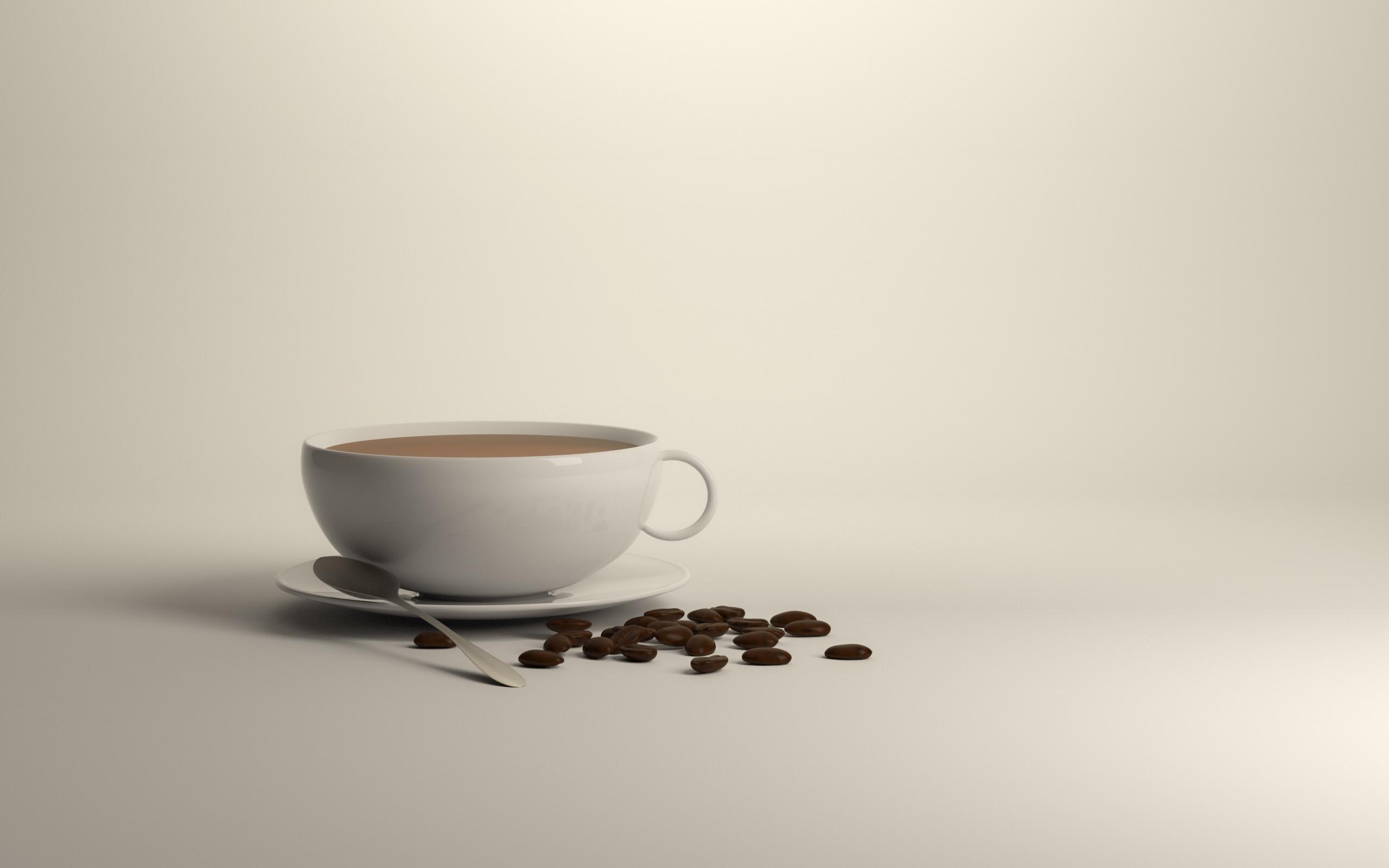 3d coffee wallpaper background 71539