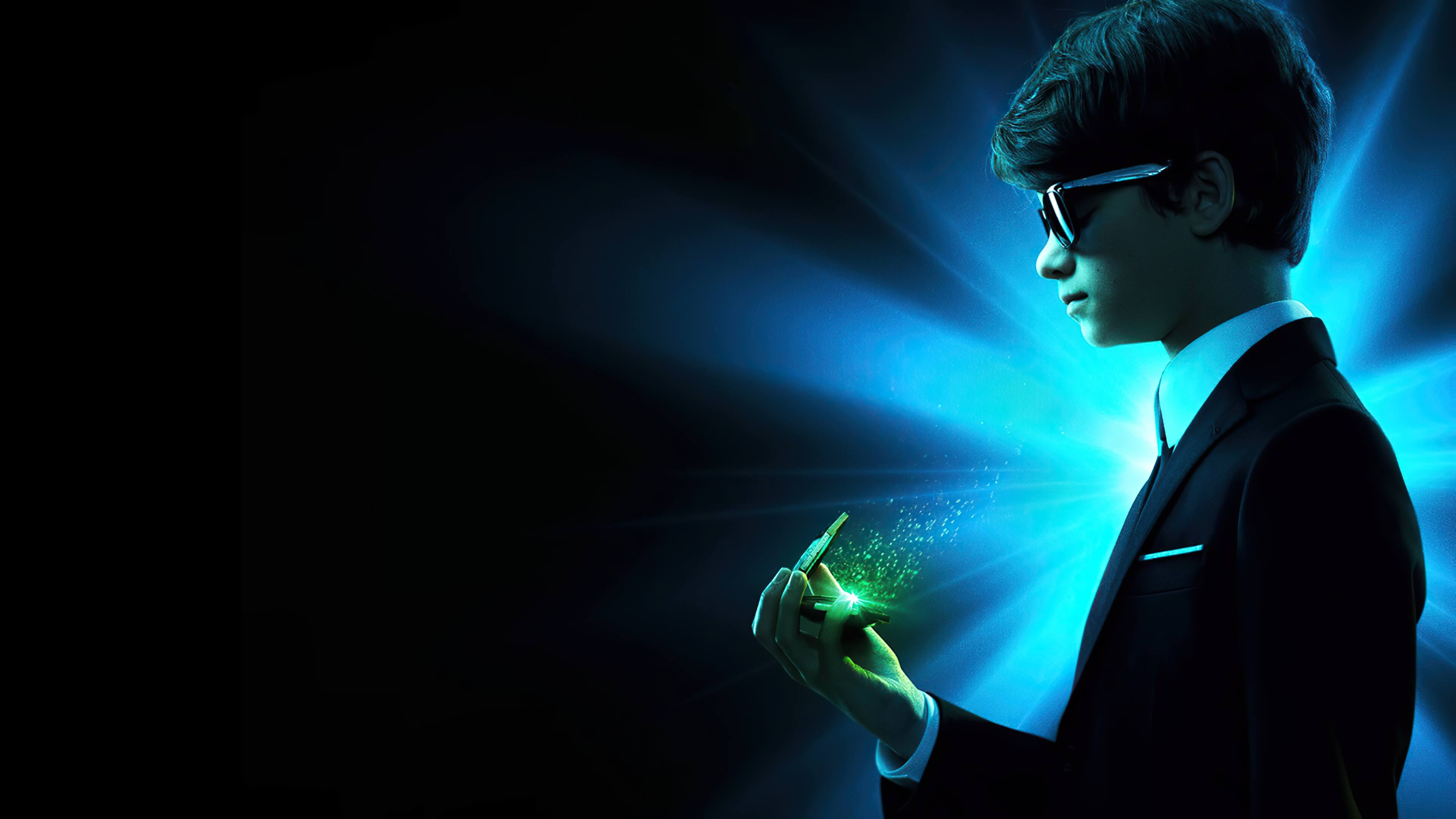 artemis fowl movie hd wallpaper 71543