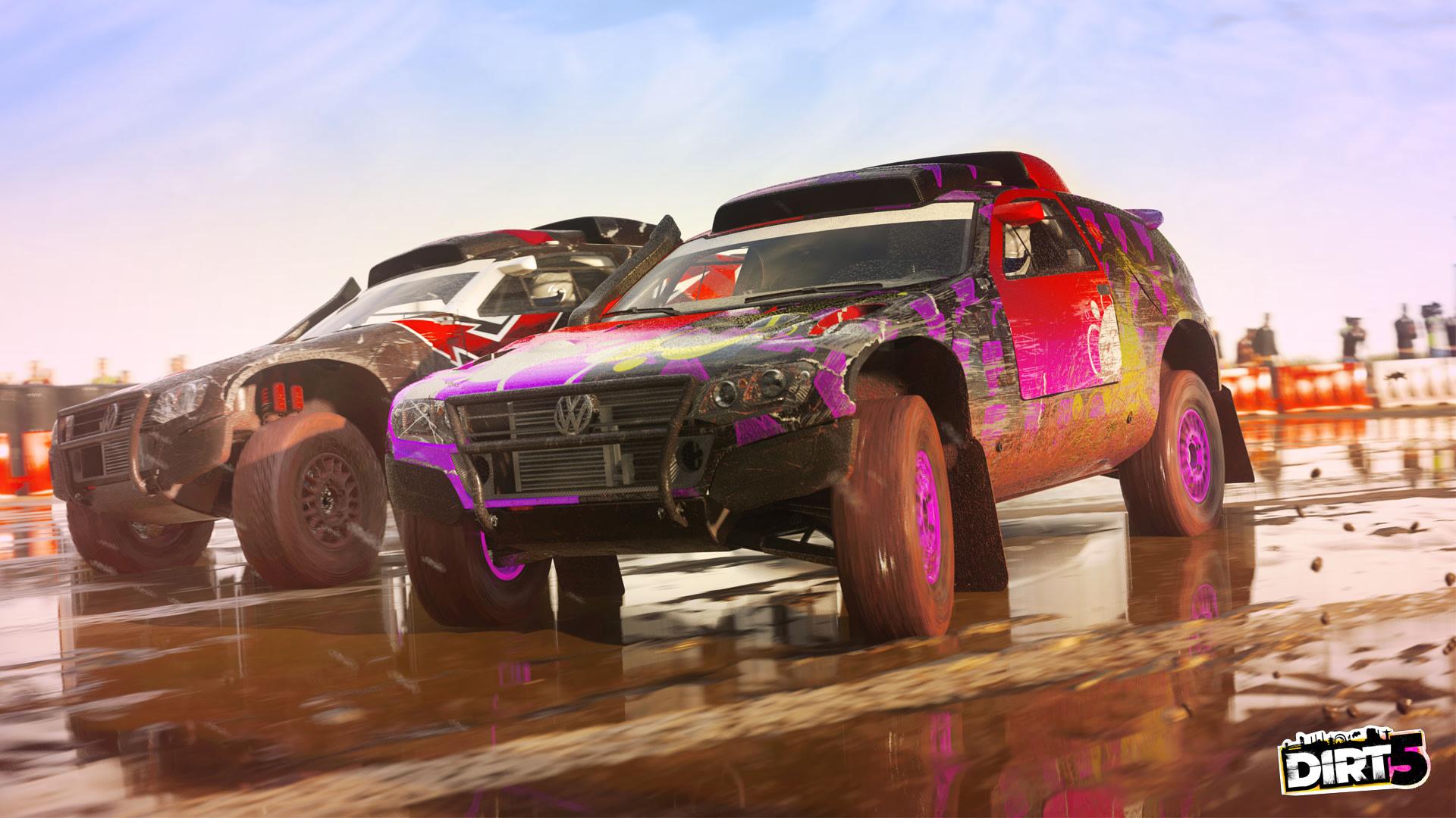 dirt 5 desktop wallpaper 72476