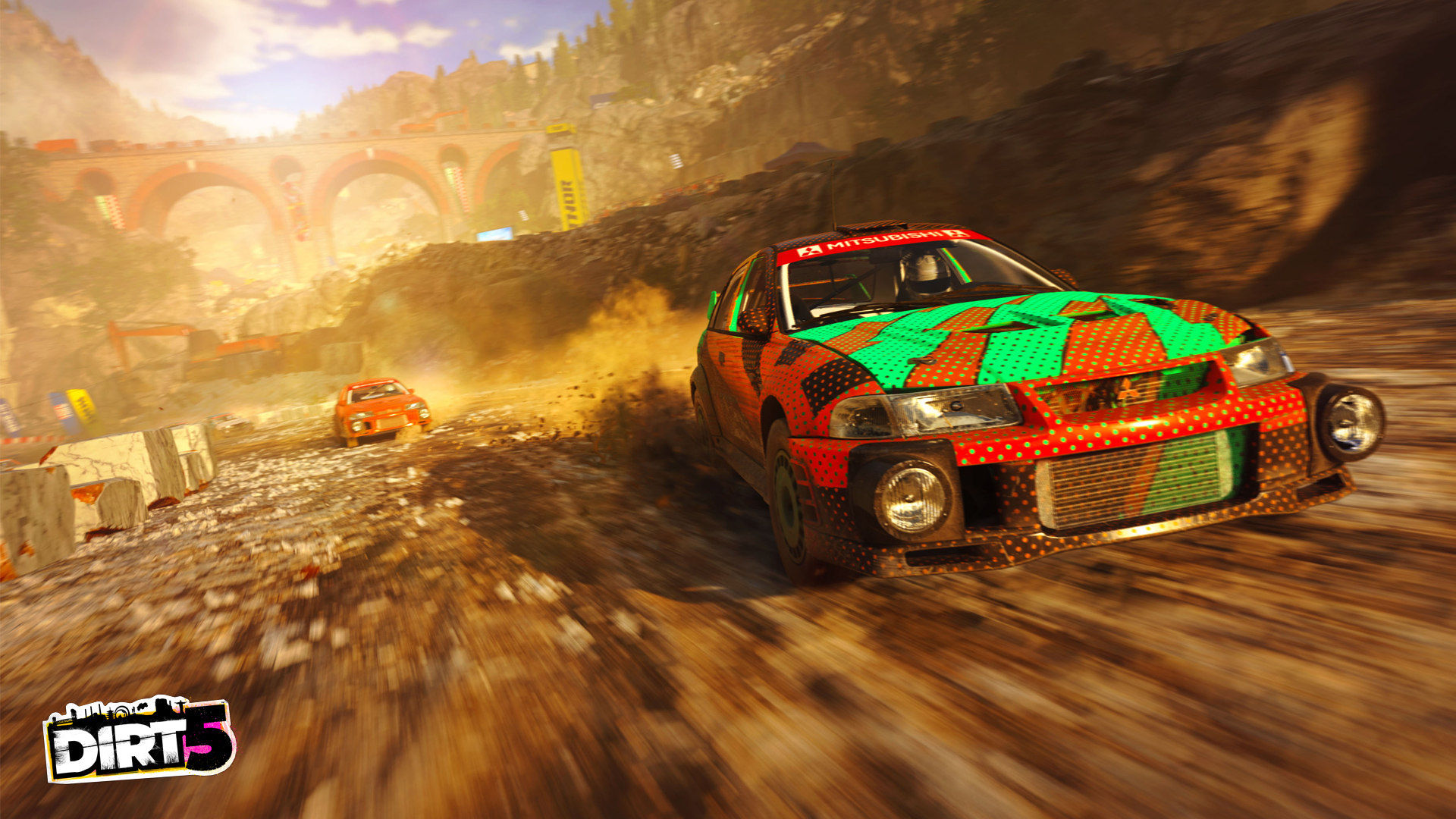 dirt 5 hd wallpaper 72454