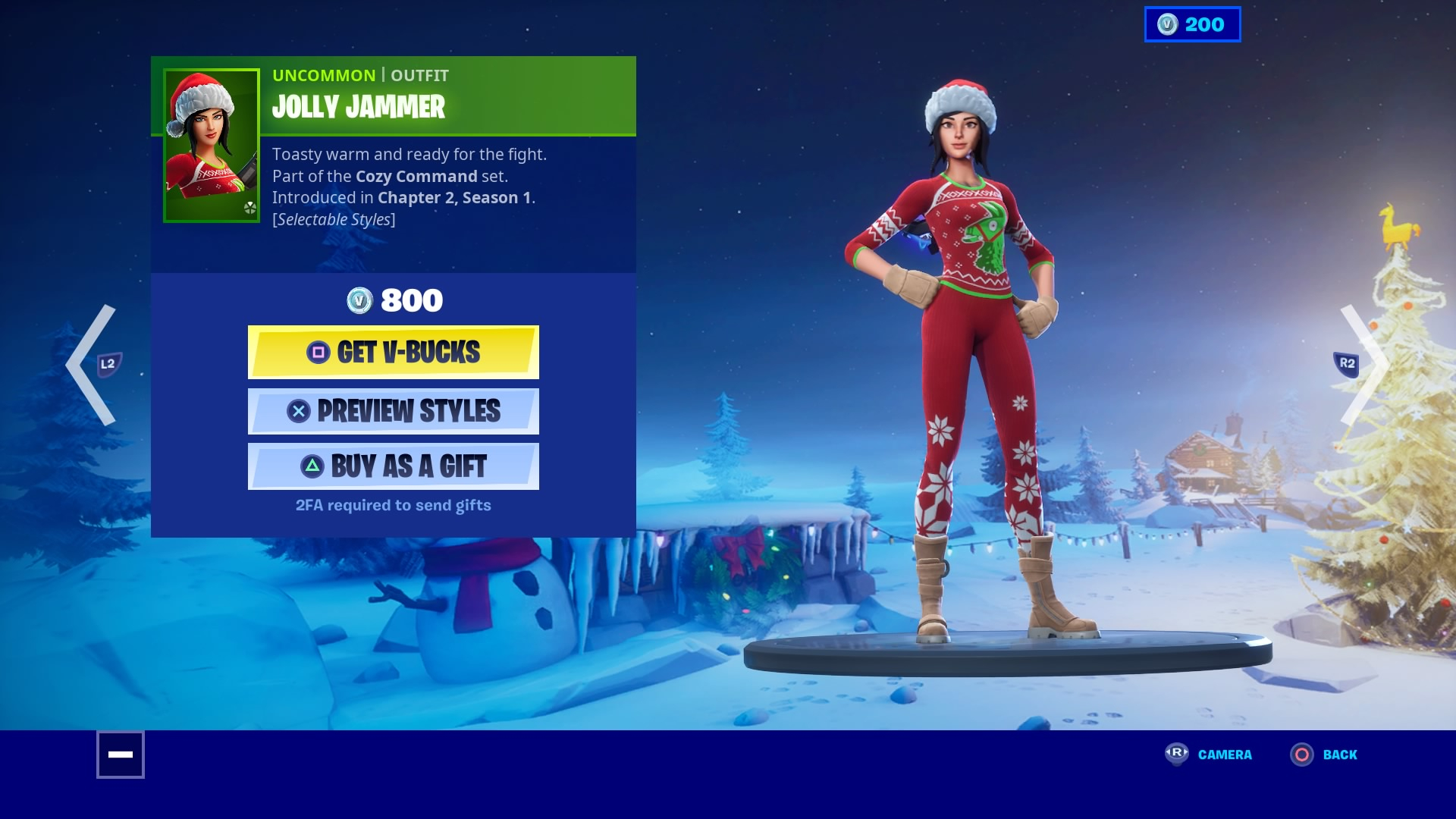 fortnite jolly jammer wallpaper 69914