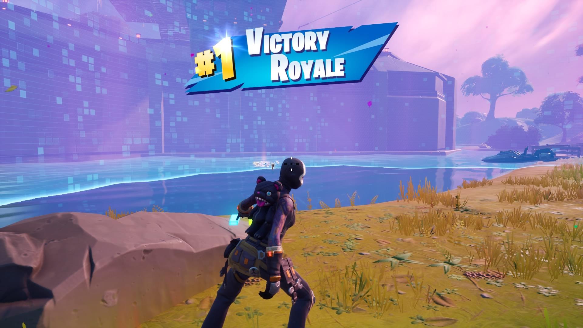 fortnite victory wallpaper 71486