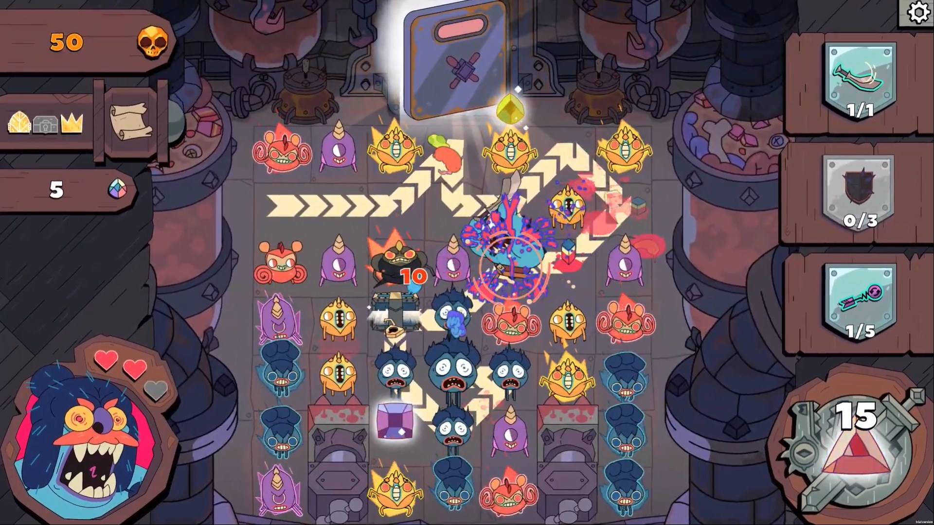 grindstone game screenshot wallpaper 72614