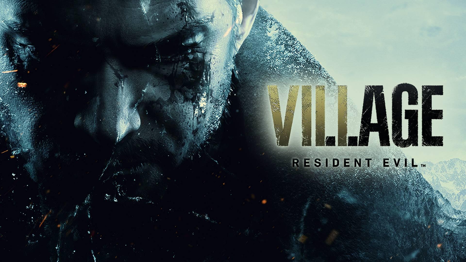 resident evil village game wallpaper 72276