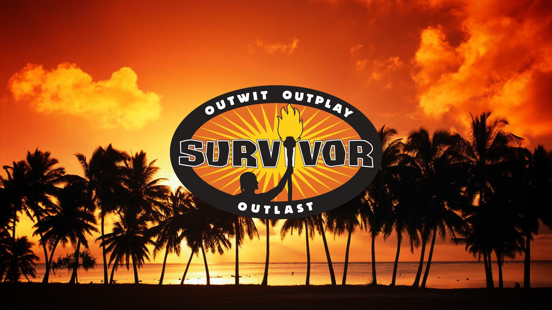 survivor logo wallpaper 72416