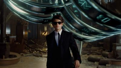 Artemis Fowl Movie Desktop Wallpaper 71544