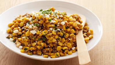 Corn Salad Wallpaper 72175