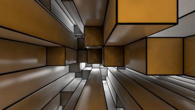 Cube Wallpaper 72414