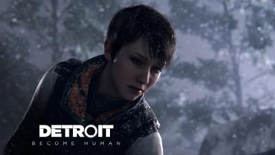 Detroit Become Human Computer Wallpaper 69960