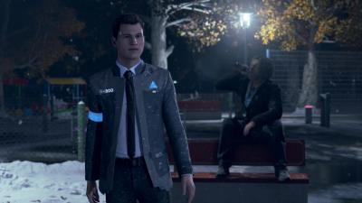 Detroit Become Human Game HD Wallpaper 69956