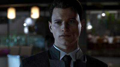 Detroit Become Human HD Wallpaper 69962