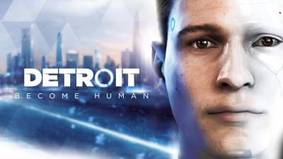 Detroit Become Human Video Game Wallpaper 69958