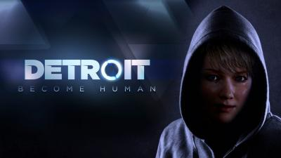 Detroit Become Human Wallpaper 69963
